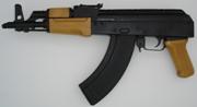 AK-47 Pistol, Lancaster Consulting