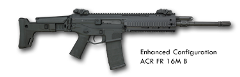 Bushmaster ACR FR 16M B