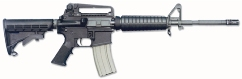 Bushmaster 16in M4A3