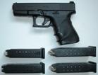 Glock, Model 23