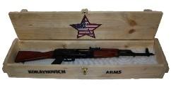 Koraynovich Arms AK-47 Rifle