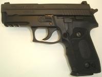 SIG P229 Crimson Trace