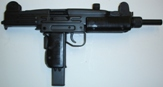 UZI, Vector Arms