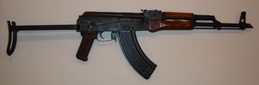 Vector Arms AK-47 Underfolder